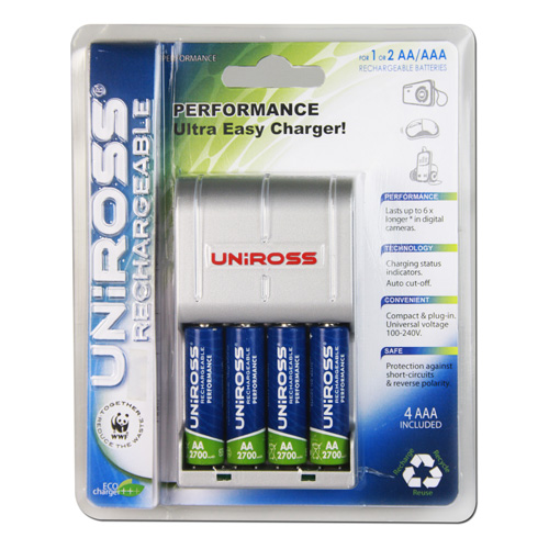Performance Ultra Easy Charger