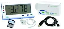 Eco-Eye Real Time Electricity Monitor PC Bundle